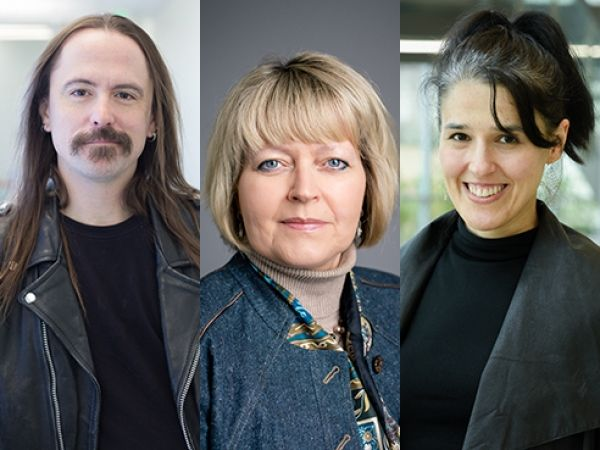 3 researchers build interdisciplinary teams to tackle big issues in their field