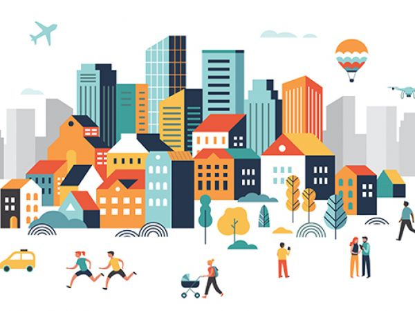 What the novel coronavirus is teaching us about building smart cities
