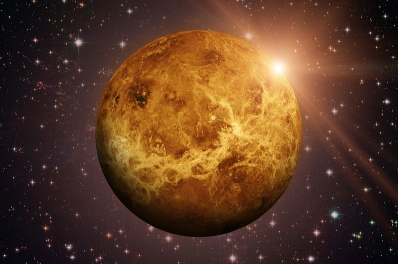 Ціль – Венера. Якими будуть нові космічні перегони
