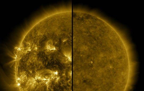 Сонце увійшло в новий цикл. Що це означає?