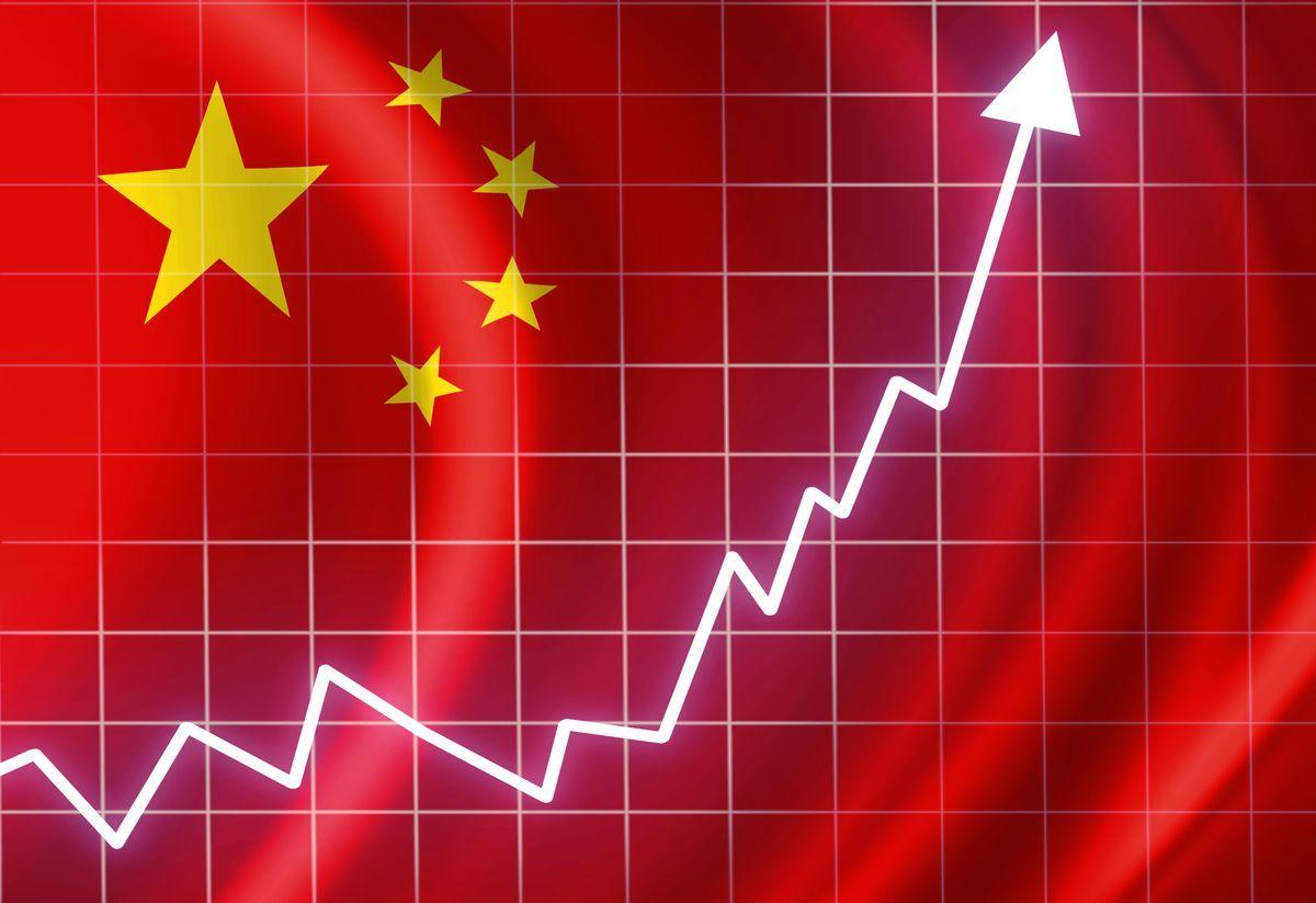 Вернивский: За последние 30 лет экономика Китая выросла в 40 раз. Как это китайцам удалось?
