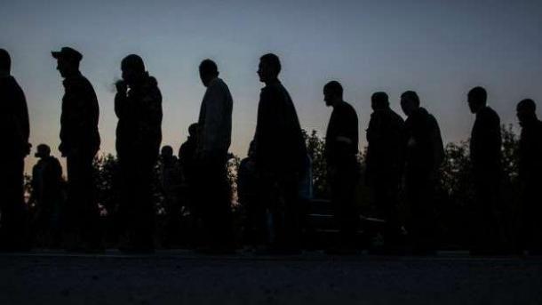 """Снєгирьов: Спецслужби """"Л/ДНР"""" затримують цивільних осіб, аби використати їх для обміну з Україною"""