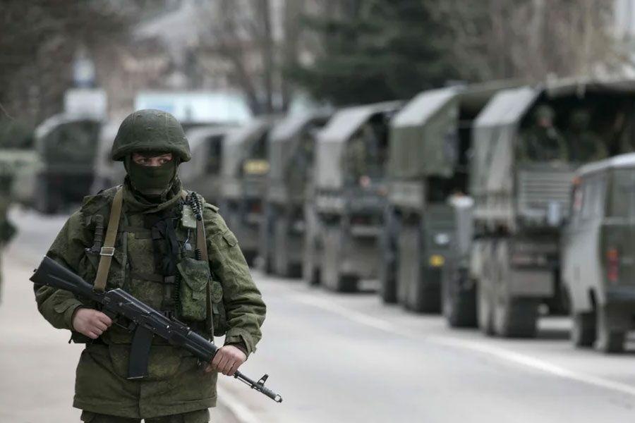 Клімкін: У РФ почалося похмілля після окупації Криму. Є шанс його повернути