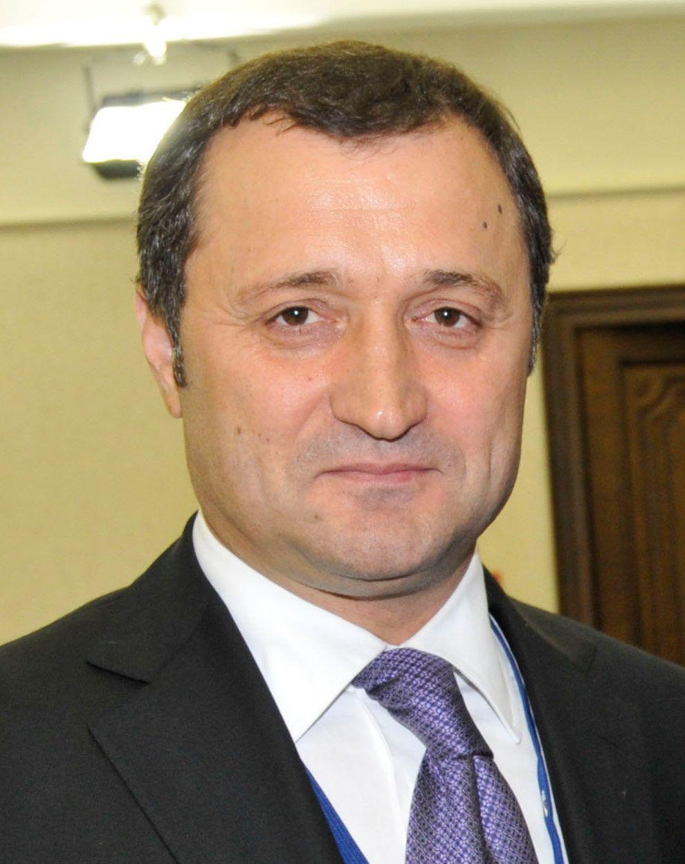 Филат, Владимир Васильевич — Википедия