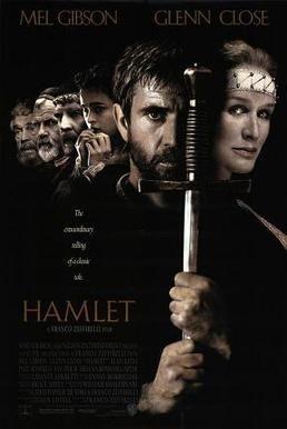 Hamlet - 1990 - Bluray - HD 720p - x264 - VOSTEN