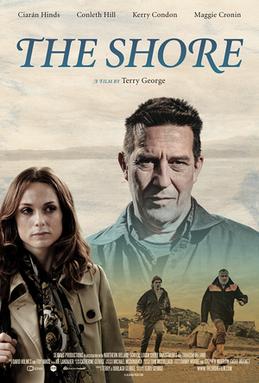 Les hommes de la côte (The Shore) (2011) TVrip vostfr MPEG-4