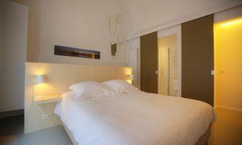 Antwerpen - Bed & Breakfast - Antwerp For Two B&B