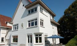 Knokke - Huis / Maison - Villa de Mier