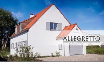 Oostduinkerke - Huis / Maison - Allegretto