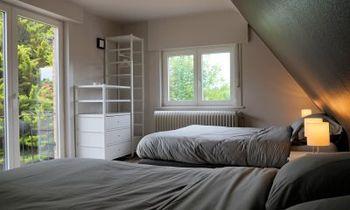 Koksijde - Huis / Maison - villa mezennestje