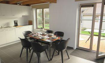 Koksijde - Huis / Maison - Duinengolf -  29