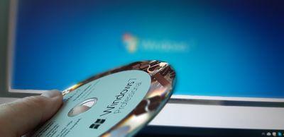 Amet soovitab operatsioonisüsteemist Windows 7 loobuda