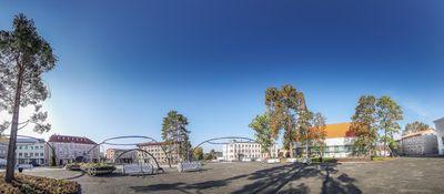 FOTOD Võru ja Põlva riigimajade ümber käib elav arutelu