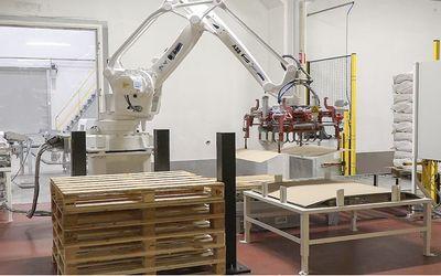 Tere ja Farmi ostsid Põlva tehasesse 700 000 euroga lõssipulbriroboti
