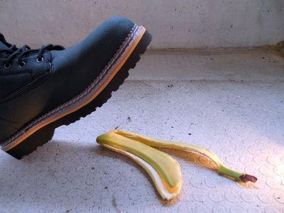JUHTKIRI Banaanisõda