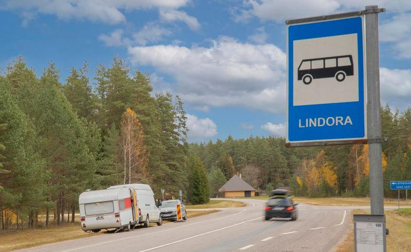 Esimene kaupleja on end 28. oktoobril plaanis olevale Lindora laadale sisse seadnud