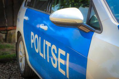 Politsei tabas Rõuges Ööbikuoru keskuses vandaalitsenud mehe