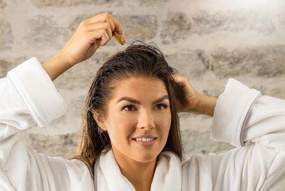 Juukseseerum võib päästa sinu haprad juuksed!