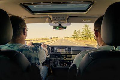 5 viisi kuidas olla tähelepanelikum autojuht