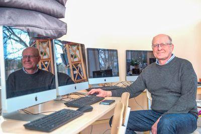 Eesti Ettevõtluskõrgkooli Mainor annetatud arvutid muudavad Haanja kooli õpilaste kaugõppe sujuvamaks