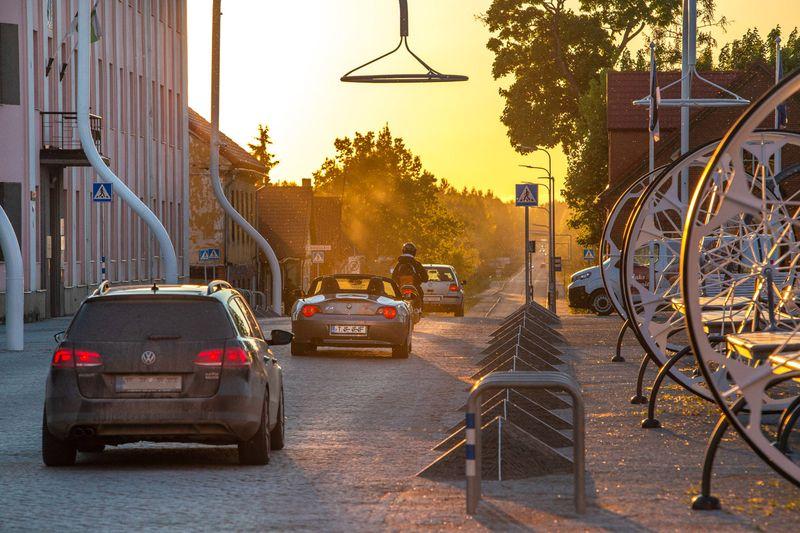Võru linnavolikogu kehtestas tänavuse aasta lisaeelarve