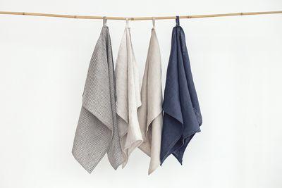 Kvaliteetsetel tekstiilidel on pikk eluiga