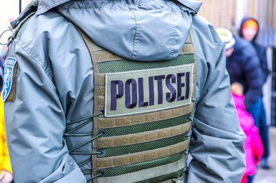Politsei tabas Lõuna-Eestis vargustelaine arvatavad korraldajad