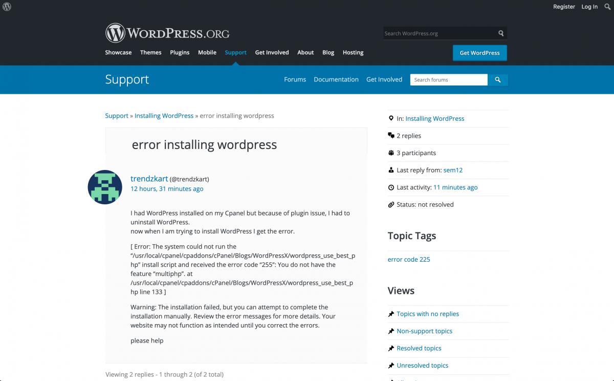 5个最好的WordPress论坛插件