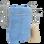 Ράφι Μπάνιου – METALTEX – 403802