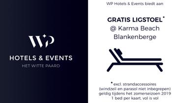 Blankenberge - Hotel - Aazaert