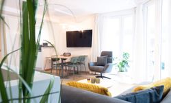 Heist - Apt 2 Slpkmrs/Chambres - A Bien Venue