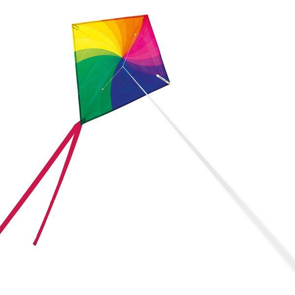 Foldable Kite X - großer Drache