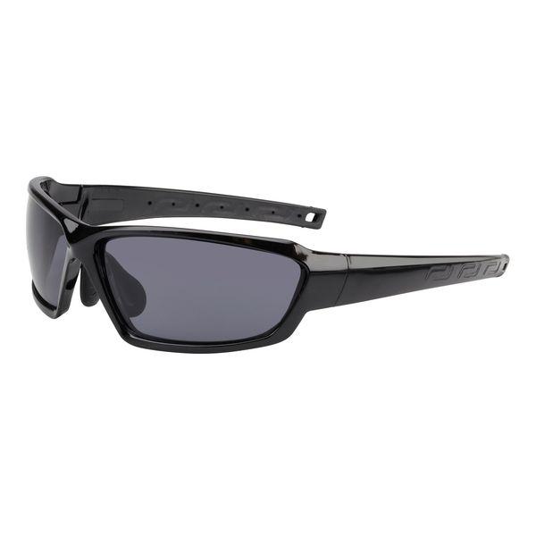 Sonnenbrille elegante Ausführung in schwarz
