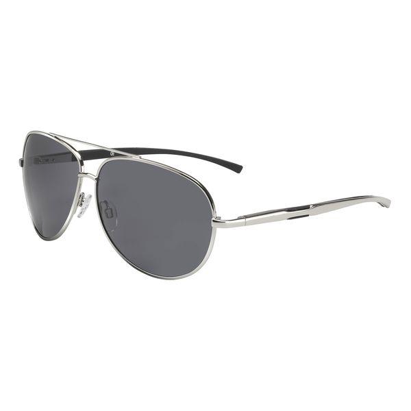 REFLECTS Sonnenbrille ganzer Metallrahmen