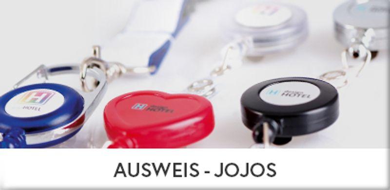 Jojos / Skipasshalter