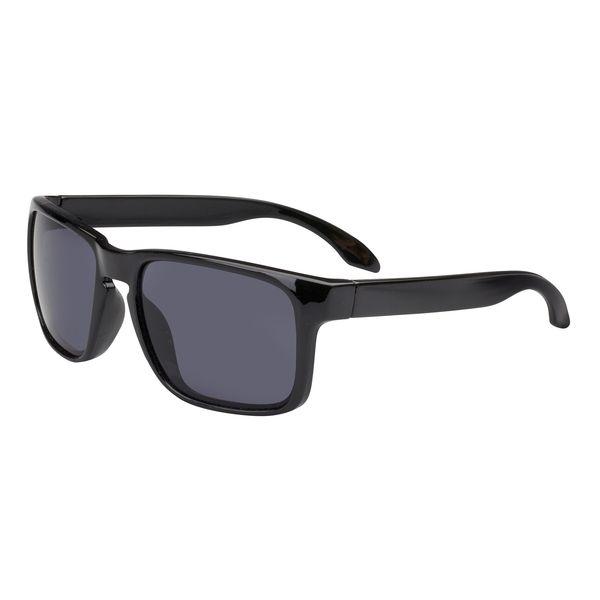 Sonnenbrille smoke Gläser UV-400 Schutz