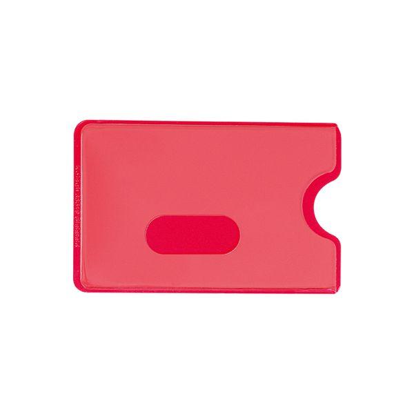 Scheckkartenhalter aus recycelbarer Spezialfolie