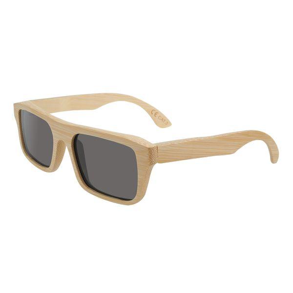 Sonnenbrille - Bambus - Echtholz