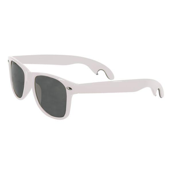 Agentenbrille mit Kapselheber UV-400 Schutz