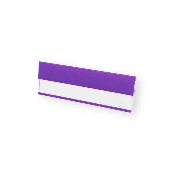 Profil-Namensschild in farbig mit CITEC® Magnet