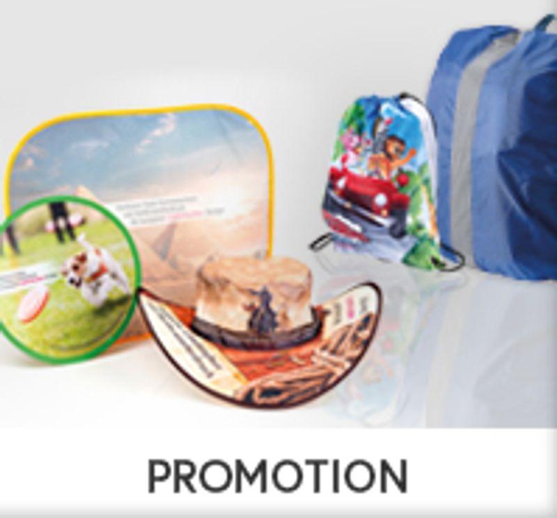 Promotion - Werbeartikel