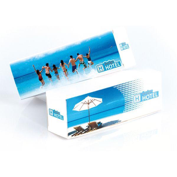 Kartonverpackung für Sonnenbrillen