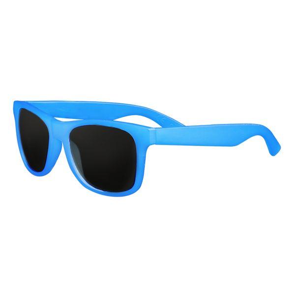 Sonnenbrille mit Farbwechsel