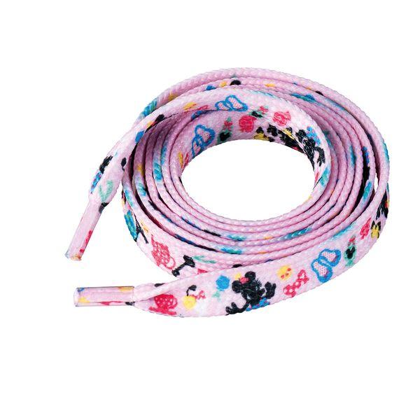 Schnürsenkel aus 10 mm Schlauchband Polyester