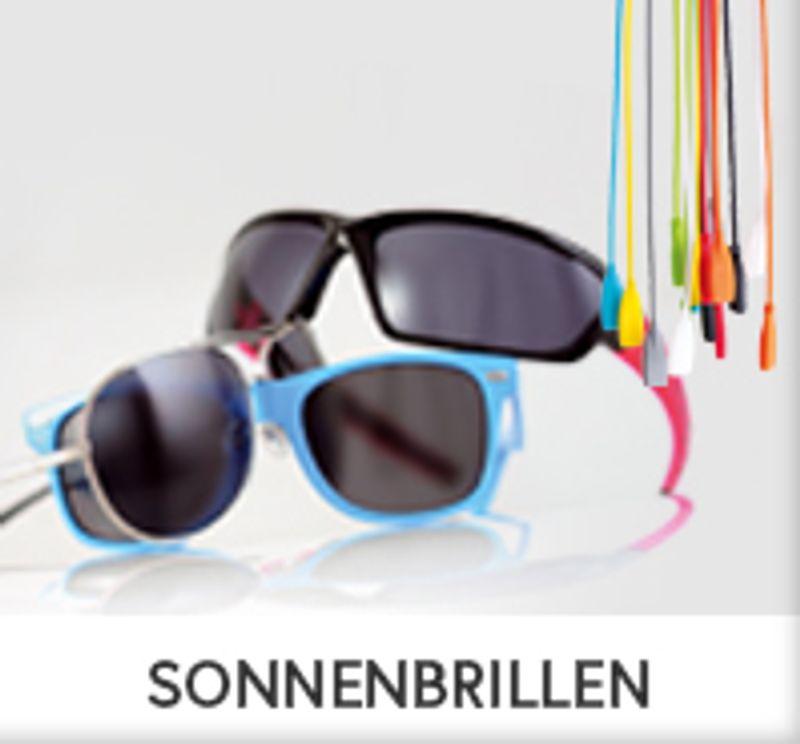 Sonnenbrillen und Mehr