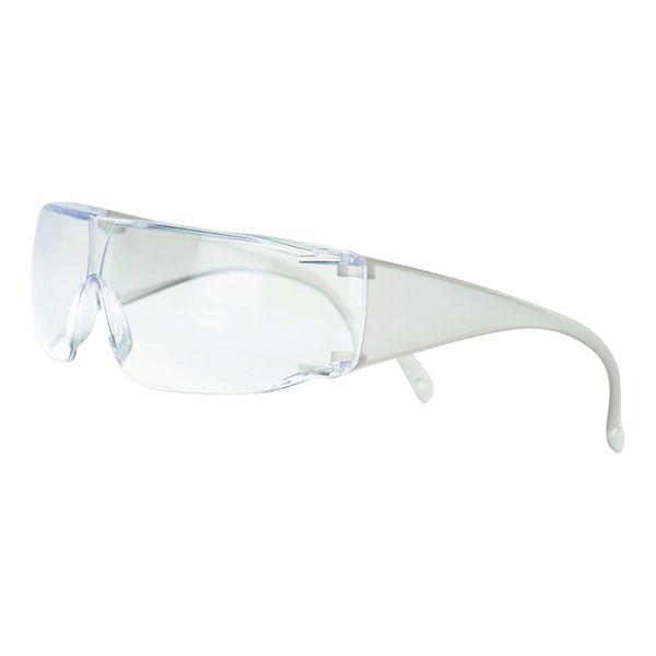 Moderne Schutzbrille, bruchsicher