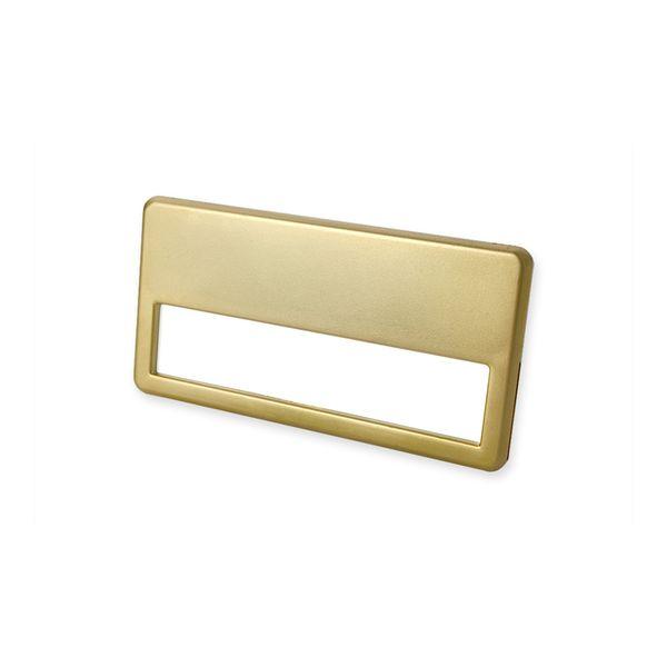Namensschild mit Metalllegierung CITEC® Magnet