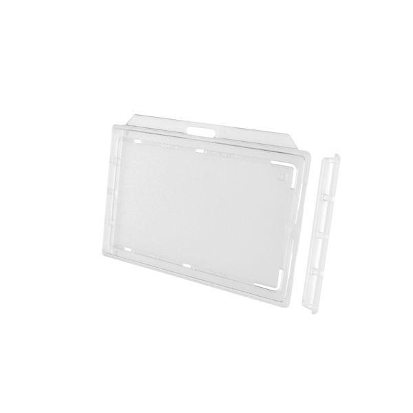 Card-Holder für 3 Scheckkarten