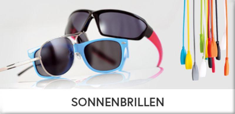 Sonnenbrillen - Sportbrillen - Schutzbrillen und mehr