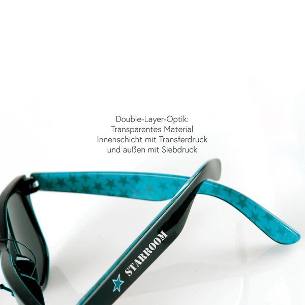 Agentenbrille - ganz individuell